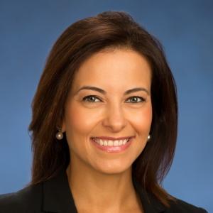 Dina Habib Powell