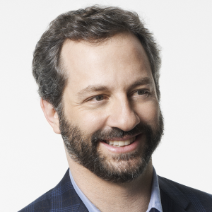 Judd Apatow don't use