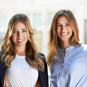 theSkimm Founders