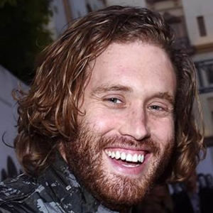 T. J. Miller - Vanity Fair's New Establishment Summit